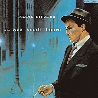 In The Wee Small Hours - Frank Sinatra (2014, Vinyl NEU)