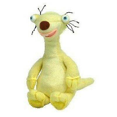 Ice Age Sid [40774] [Toys & Games   Soft Toys] [Collect them all] FREE p & P UXX