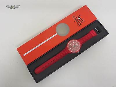 Ford Lifestyle Collection New Genuine Ford Mustang Lollired Watch 36200365