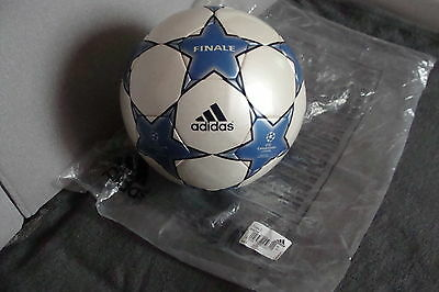 ADIDAS Finale 5 Matchball Champions League 2005 OMB