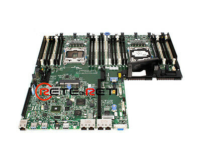 € 592+IVA IBM / Lenovo 00MV379 Server x3550 M5 System Board Planar