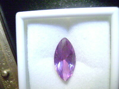 AAA 20x10 Marquise Lab Grown Alexandrite Wholesale Lot of 4 Full Color Change