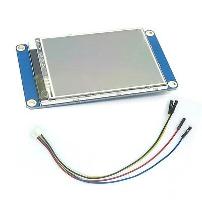 """2.8"""" Nextion HMI LCD Touch Display"""