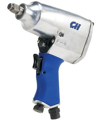 Pneumatic Impact Wrench, 1/2-Inch Drive, Campbell Hausfeld Model TL050299, NEW