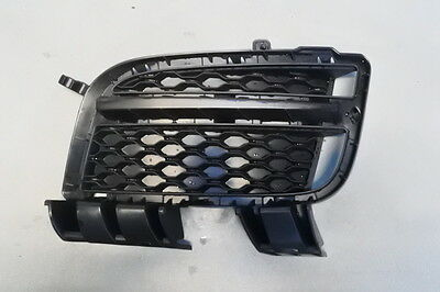 Genuine Jaguar Xe (Standard) Front Bumper Lower Left Lh Grill