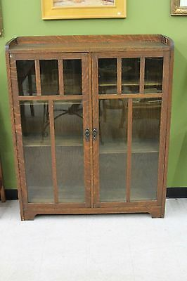 Early L.&j.g. Stickley Bookcase