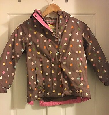 Gorgeous Joules Girl Coat 7 Yrs