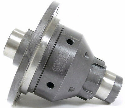 OBX Helical LSD Limited Slip Differential Fits 02M O2M Jetta Golf Audi A3 TT