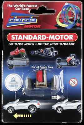 Darda Exchange Motor New