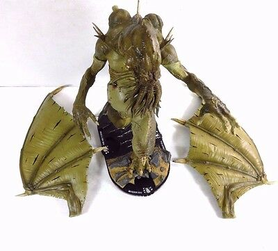 WizKids HorrorClix THE GREAT CTHULHU Limited Edition Colossal Figure RARE