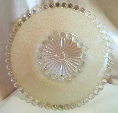 """Art Deco Frosted Glass Bubble Lamp Shade 11.5"""""""