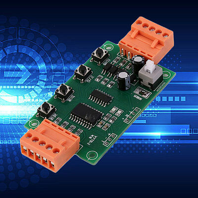 Universal Stepper Motor Control Panel Board Module Great Controller YYTB-2 H1