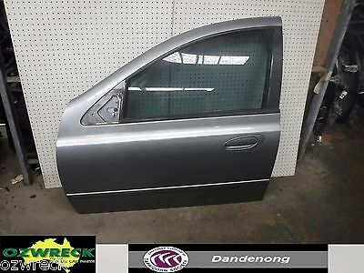 Genuine Ford Falcon Ba-Bf Left Hand Front Door Shell