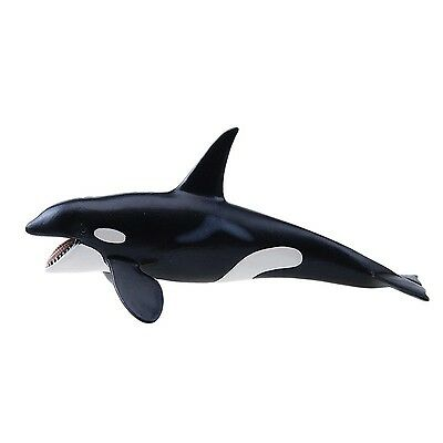 Schleich Killer Whale Toys & Games-Dressing Up [14697] [6 months - 3 years] UXX