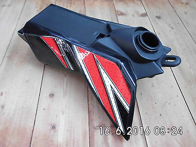 Aprilia SXV/RXV 450/550 7l Tank, aus 2008 SXV fuel tank in very good condition