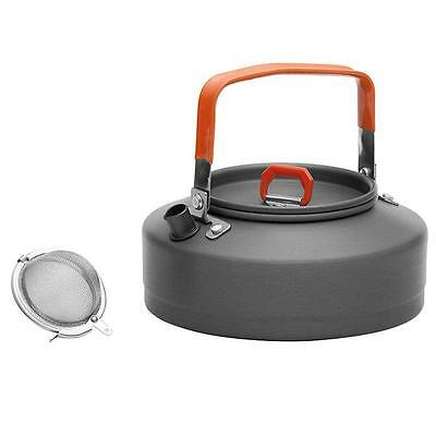 Fire Maple Fmc-T3 Folding Lightweight Aluminium Kettle Bushcraft Camping
