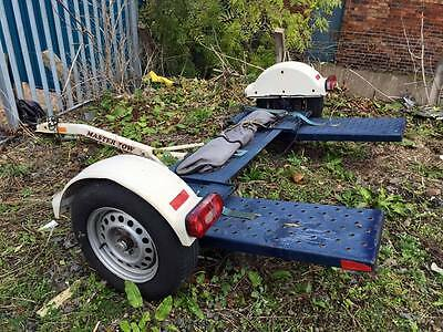 Master Tow Towing Dolly Excellent Condition