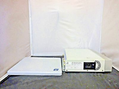 Tag Sys Medio L100 SE10120C3 High Frequency Library Reader Radio