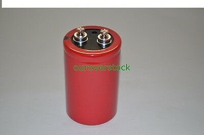 Red Capacitor TCM 174R262362