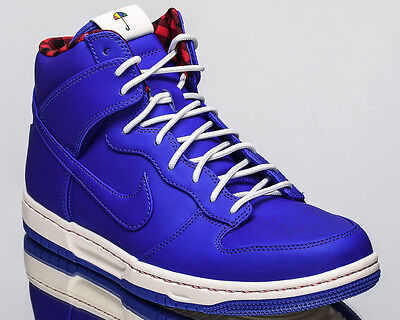 the best attitude 4a180 1fb10 Nike Dunk Ultra Rain Jacket men lifestyle casual sneakers NEW blue  845055-400
