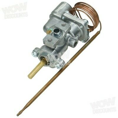 Leisure Rangemaster Oven Main Thermostat Kit. Genuine Part Number A028370