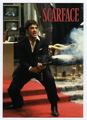 15x Al Pacino, Scarface: Say Hello - Postcard (Lot of 15 Postcards)