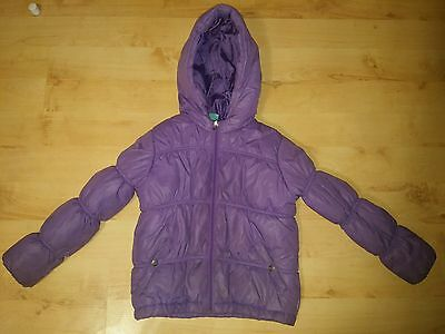 Pumpkin Patch Winter coat age 8-9 yrs