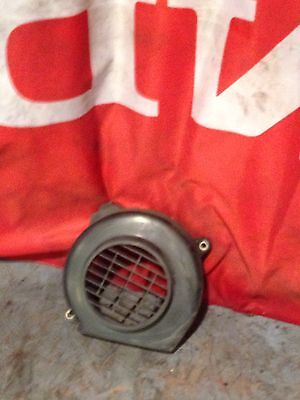 Peugeot Speedfight 2 50 Engine Cooling Fan Cover
