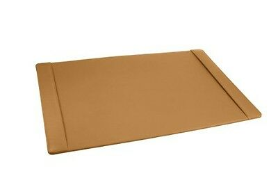 Lucrin USA Inc. LUCRIN - Leather Desk Pad 2 sections - Smooth Cow Leather,