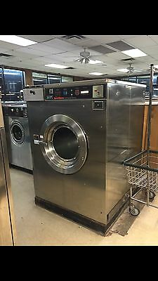 80LB Speed Queen Commercial Washer