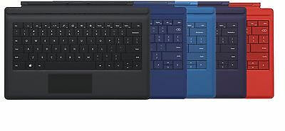 Microsoft Surface 3 Type Cover Keyboard w/ Backlighting