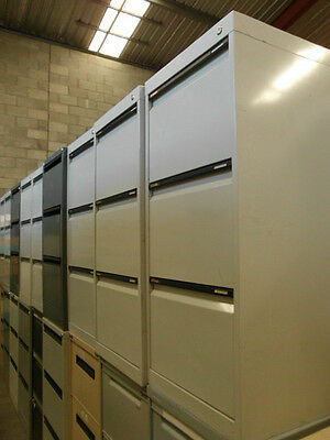 Office Filing Cabinet Statewide 3 X Drawer