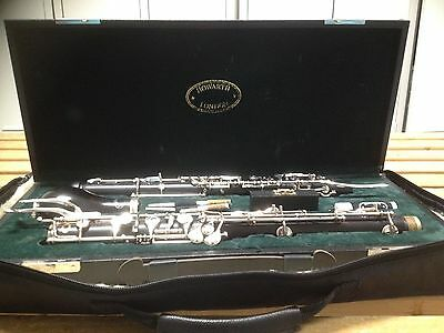 English Horn howarth