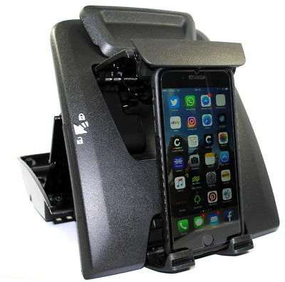 Fiat Ducato 2015 on Van Motorhome Dash Phone Map Tablet Ipad Holder 735600404
