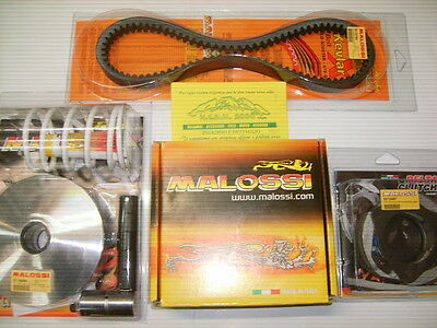 Set Malossi Complete Gilera Runner Vxr 200 4T Lc Until The 2005