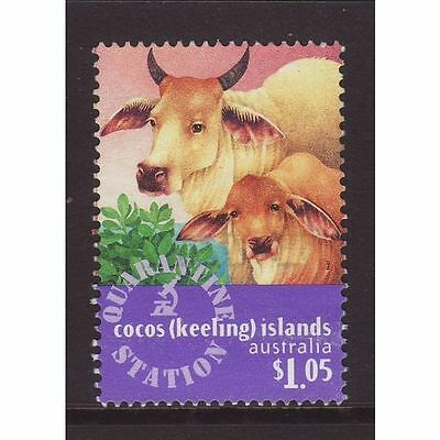 1996 Cocos Is $1.05 Fine Used SG349