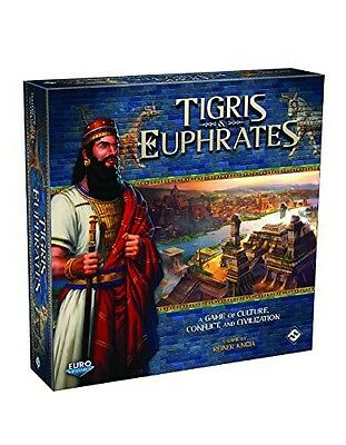 Fantasy Flight Games Tigris & Euphrates