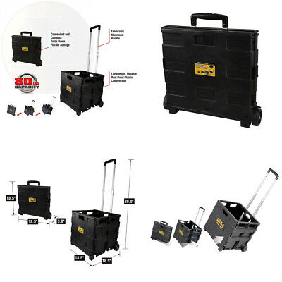 Olympia Tool 85-010 Grand Pack-N-Roll Portable Carrier Black New Ships Free