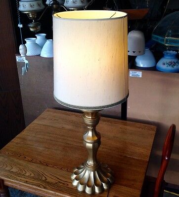 Frederick Cooper Torchiere Table Lamp