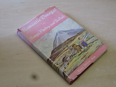 Good - Romantic Donegal: Its Songs, Poetry and Ballads Harry Percival Swan (edit