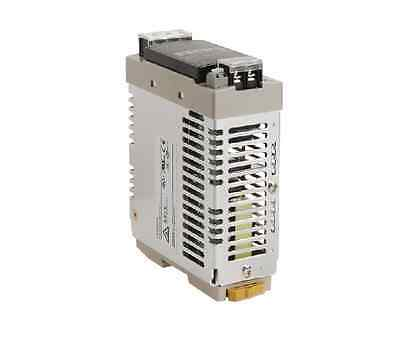 Omron Industrial S8VS12024B AC/DC Power Supply Single-OUT 24V 5A, US Authorized