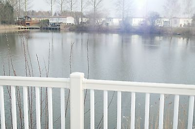 luxury holiday let tattershall country park hot tub private fishing peg sleeps 6