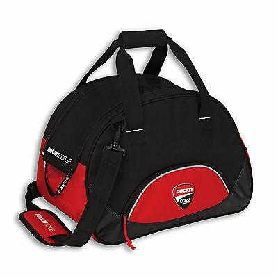 NEW Ducati Corse Helmet Bag