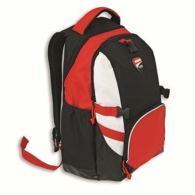 NEW Ducati Corse Backpack
