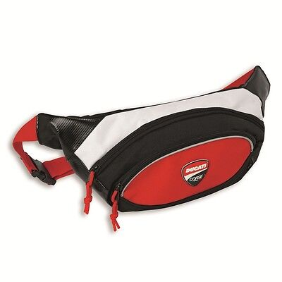 NEW Ducati Corse Waist Bag