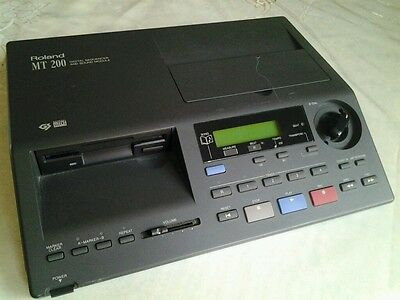 Roland MT200 digital sequencer sound module