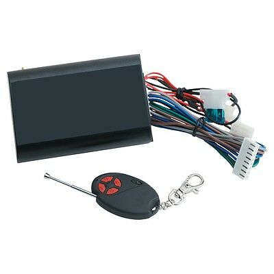Pilot Automotive PL-SW29 4 Channel Wireless Remote Switch