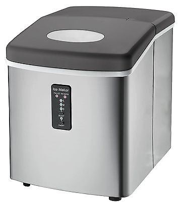 Ice Machine-Portable Counter Top Ice Maker MachineTG22-Produces by ThinkGizm HVI
