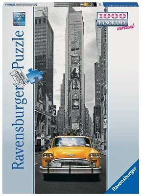 ravensburger 15119 puzzle 1000 panorama verticale new york