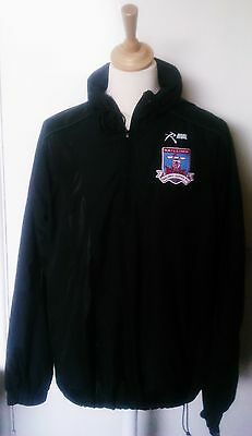 Galway United (League of Ireland) Official Football Half Zip Jacket (Adult XL)
